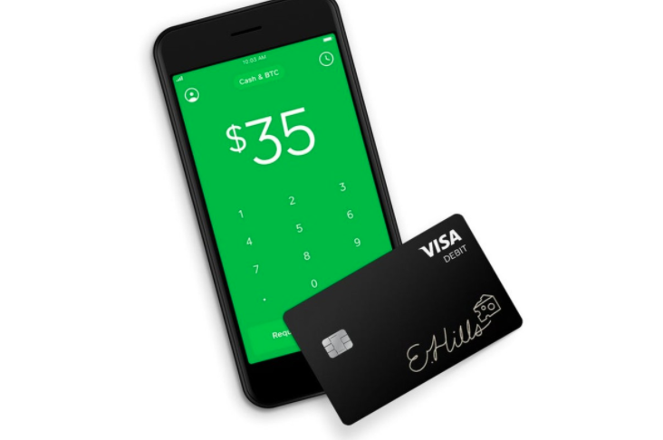 Cash App & Card